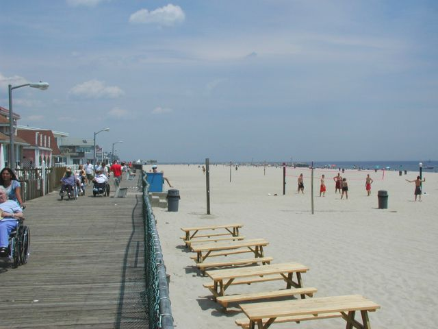 Bikes Point Pleasant Nj Point Pleasant has a beautiful